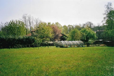 Maison à Borgo Ticino