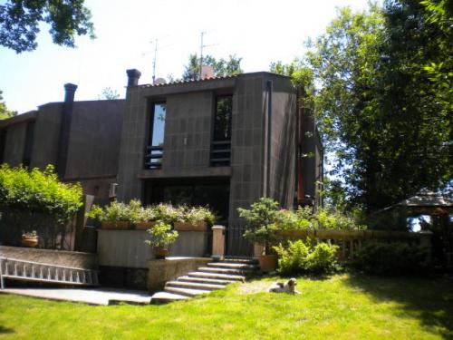 Дом в Аричча