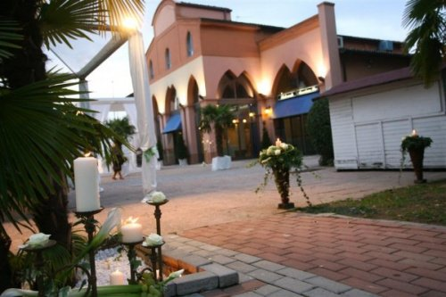 Casa em Módena