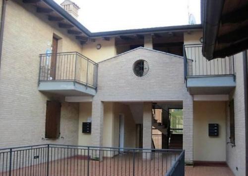 Квартира в Кастельветро-ди-Модена