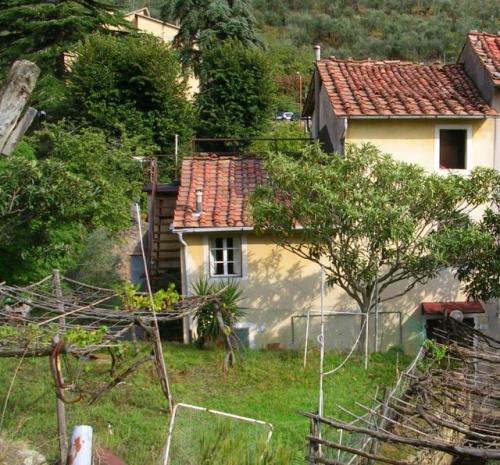 Maison à Calci