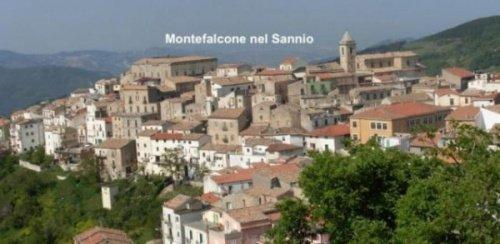 Einfamilienhaus in Montefalcone nel Sannio