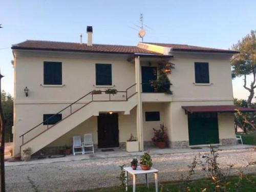 Casa en Senigallia
