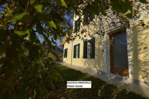 Huis in Vittorio Veneto