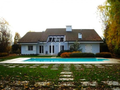 Haus in Barbania