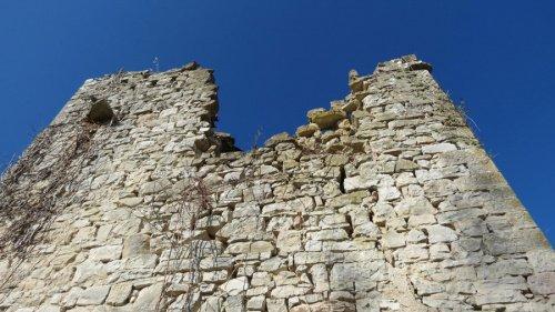 Torre en Baschi
