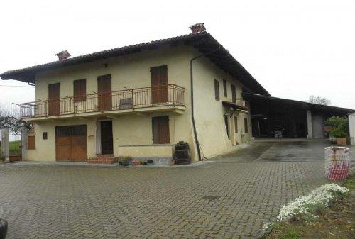 Villa i La Morra