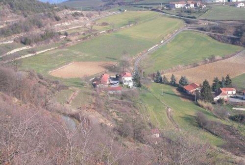 Casa en Roccaverano