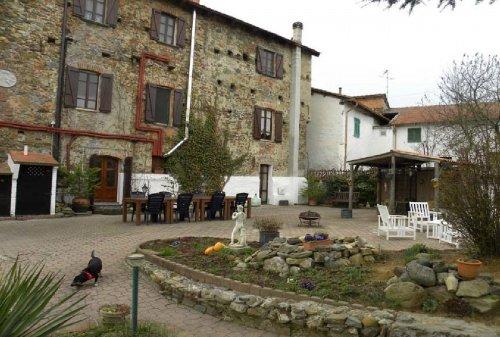 Villa i Spigno Monferrato