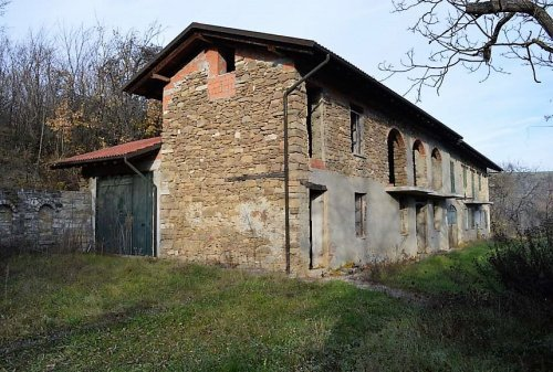 Bauernhaus in Spigno Monferrato