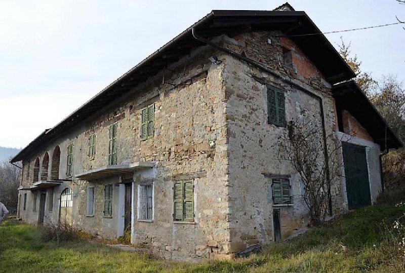 斯皮尼奥蒙费拉托农舍