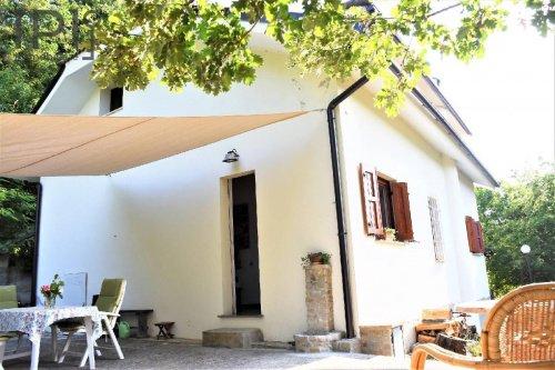 Haus in Spigno Monferrato