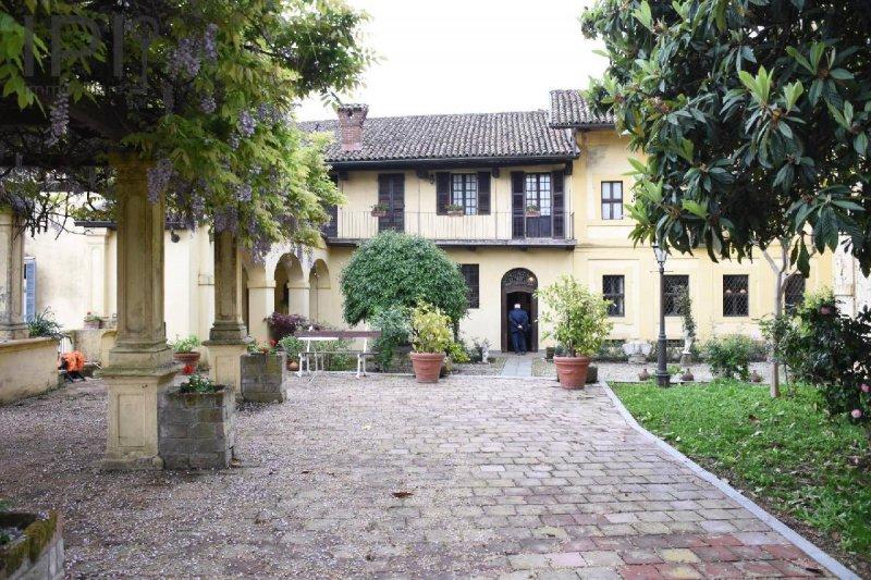 Villa in Mombello Monferrato
