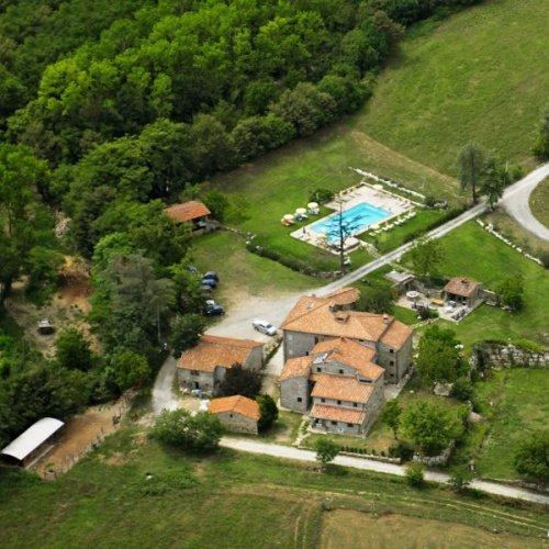 Casa en Arezzo