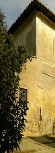 Haus in Rom