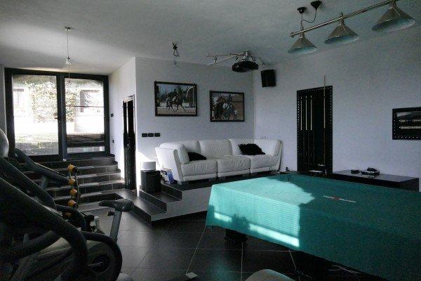 Дом в Витербо