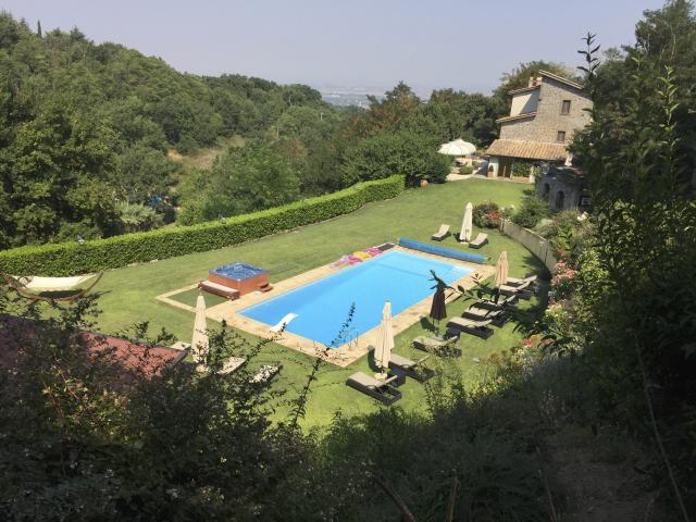 Casa en Viterbo