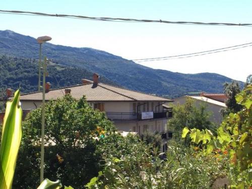 Huis in Desulo