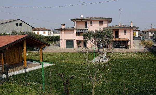 Huis in Susegana