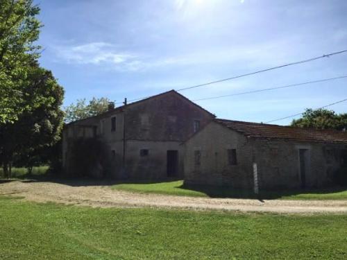 Bauernhaus in Monte Porzio