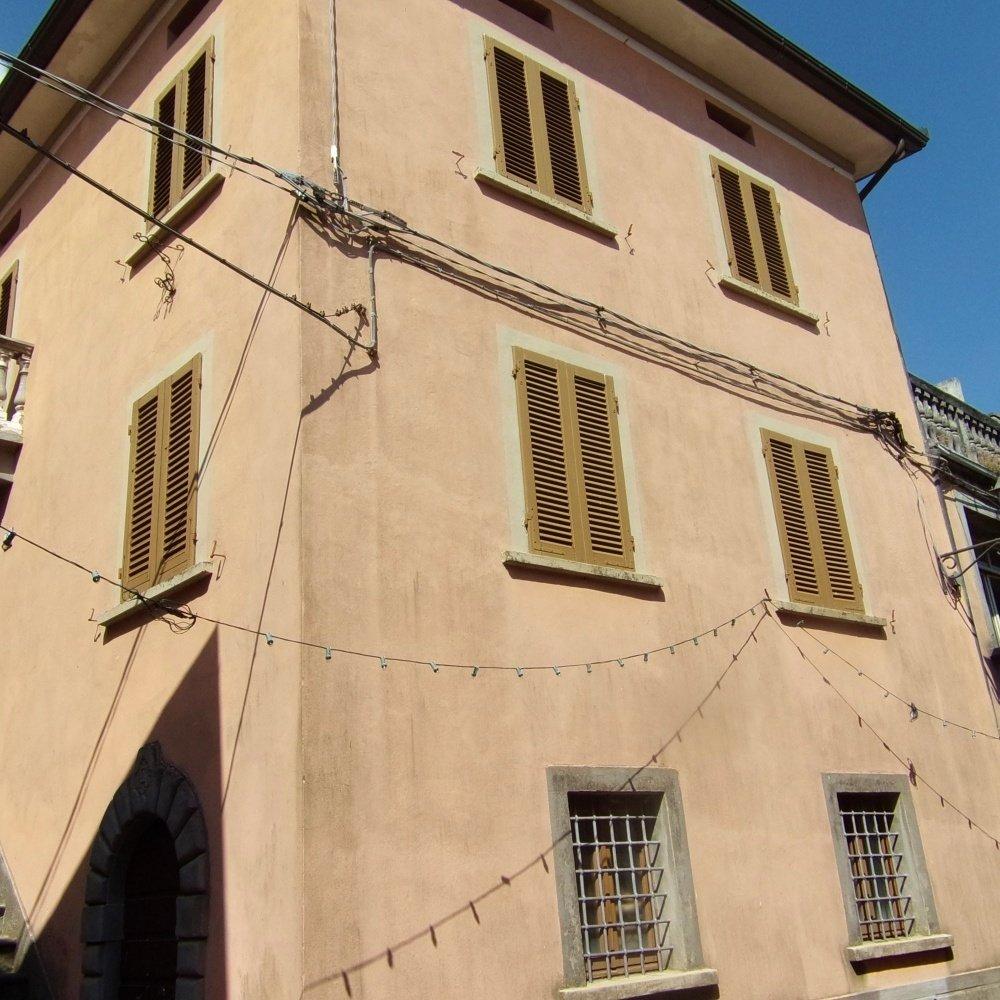 Maison individuelle à Gallicano