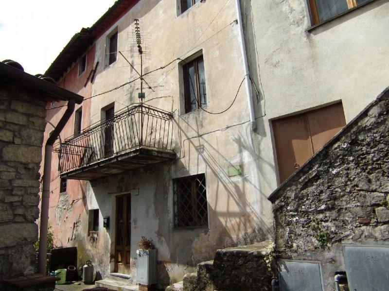 Особняк в Галликано