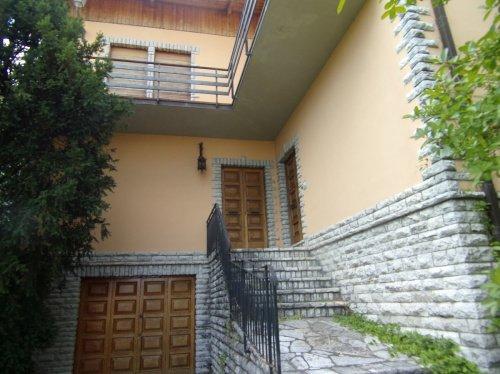 Особняк в Молаццана