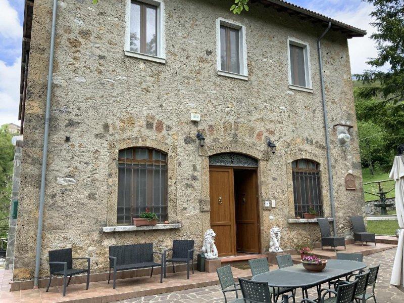 Casa de campo en Gallicano