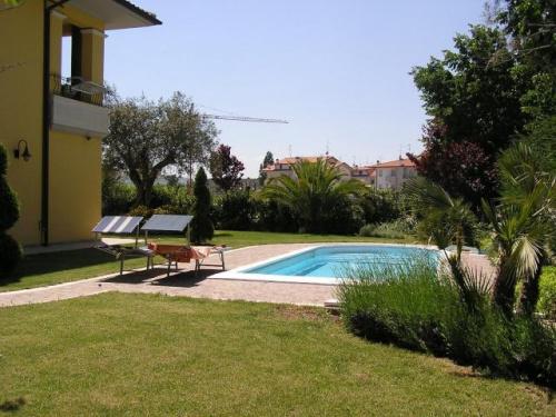Villa a Tavullia