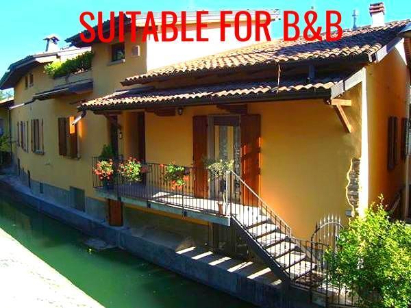 Wohnung in Palazzolo sull'Oglio
