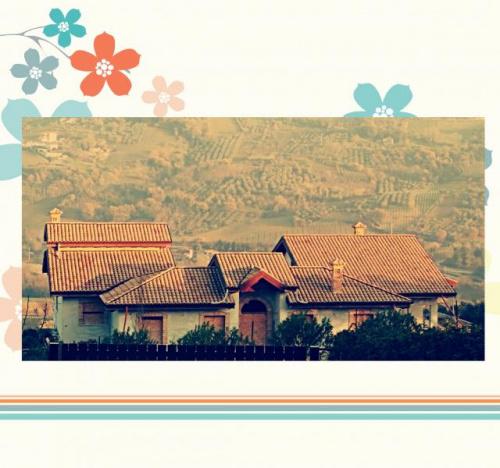 Villa à Chieti