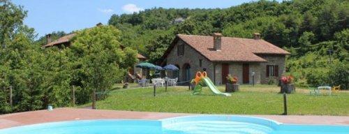 Casa em Palazzuolo sul Senio