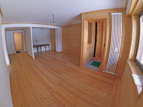 Appartement in Primiero San Martino di Castrozza
