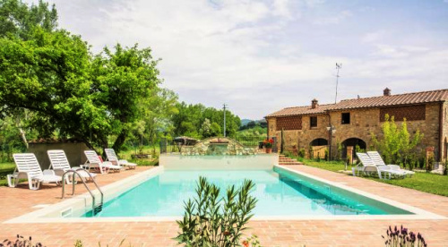 Casa a Volterra