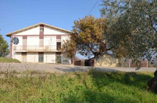 Huis in Elice