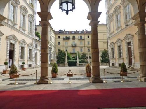 Appartement à Turin