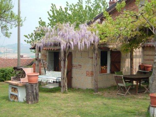 Hus på landet i Viarigi