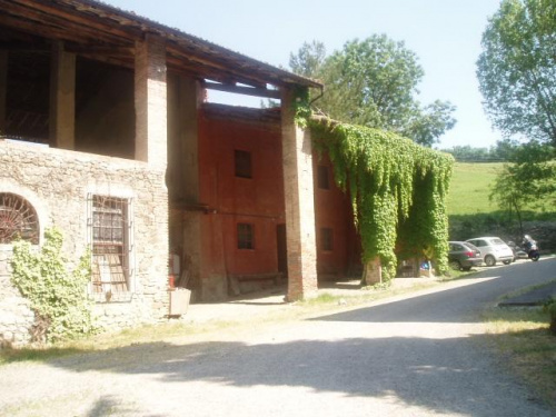 Haus in Fornovo di Taro