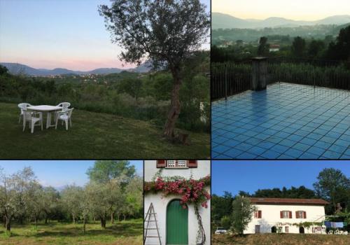 Casa independiente en Montefredane