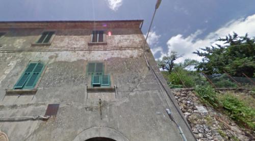 Appartamento indipendente a Roccalbegna
