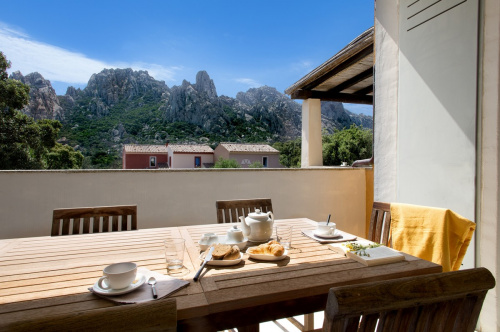 Lägenhet i San Pantaleo