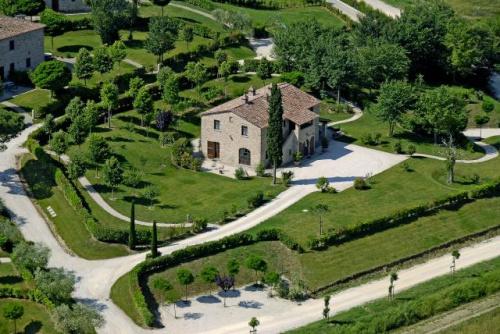 Villa in Foiano della Chiana