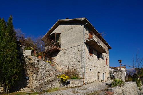 Casa di campagna a Alvito