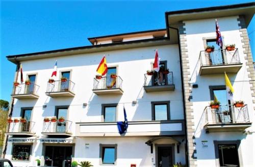 Hotel a Velletri