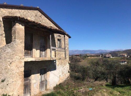 Casolare a Monte San Giovanni Campano