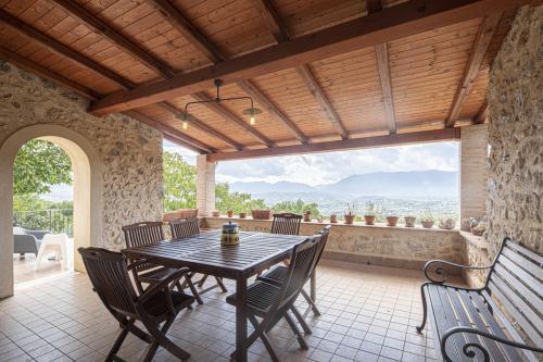 Отдельно стоящий дом в Альвито