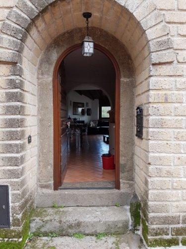 House in Vallerano
