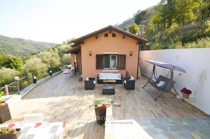 Villa in Dolceacqua