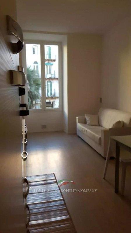 Apartamento em Sanremo