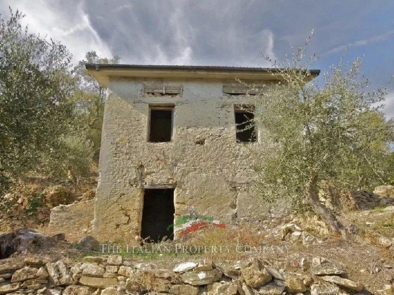 Bauernhaus in Prelà